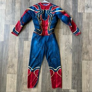 Spider-Man Marvel Infinity War Halloween Costume